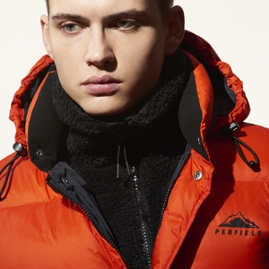 PENFIELD FW17 COLLECTION