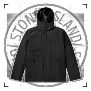 STONE ISLAND GHOST PIECES - STONE ISLAND AW17 COLLECTION