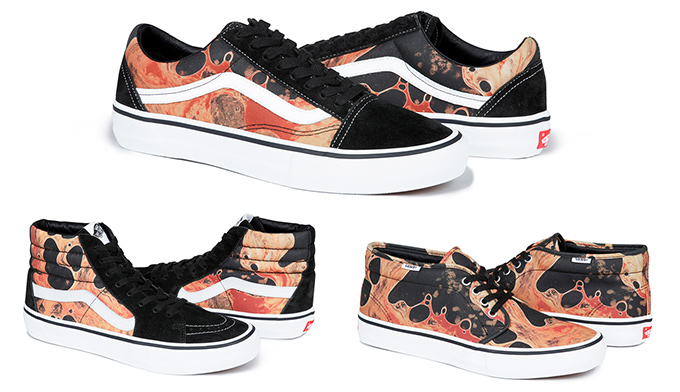 6abab8ae97863f Grab The Mop  It s the Supreme x Andres Serrano Vans Collection ...