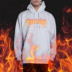 THRASHER FW17 COLLECTION