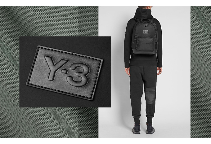 5c11d088e0fb Belt up  the ADIDAS Y-3 FW17 ACCESSORIES RANGE is here - The Drop Date