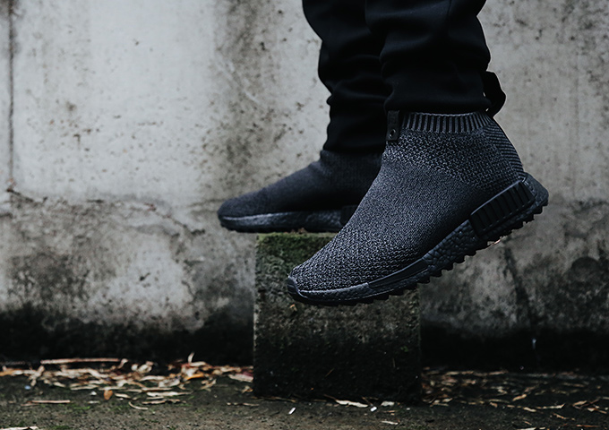 505f2a665 adidas Consortium x The Good Will Out NMD CS 1 PK  On-Foot Shots ...