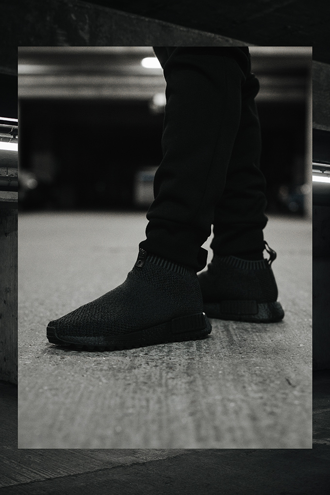d917cc3ae2731 adidas Consortium x The Good Will Out NMD CS 1 PK  On-Foot Shots via