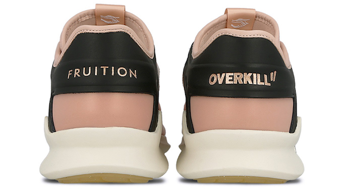 Overkill And Fruition Team Up For The Adidas Consortium