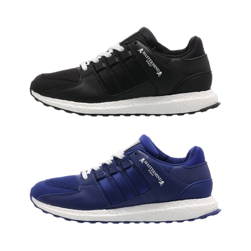 separation shoes 4096b 13fab ADIDAS CONSORTIUM X MASTERMIND EQT SUPPORT 9317 MMW - AVAILABLE NOW