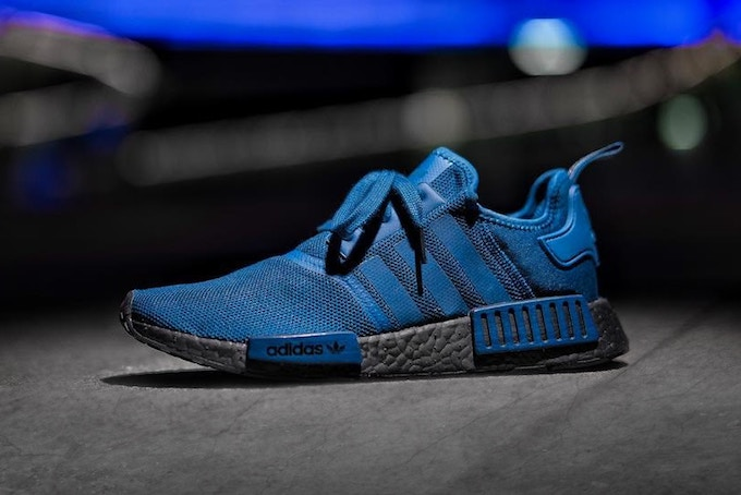 adidas originals nmd blue