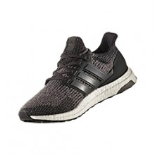 37d1553c35ac The adidas UltraBoost 3.0 Combines Core Black   Utility Black