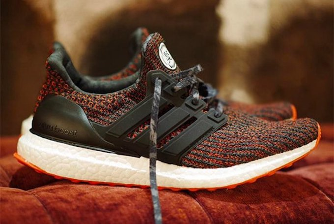 93908939678fb The adidas UltraBOOST 4.0 Gives a Nod to Chinese New Year - The Drop ...