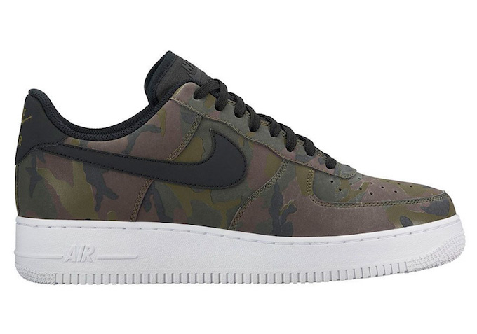 nike air force 1 low camo pack ...