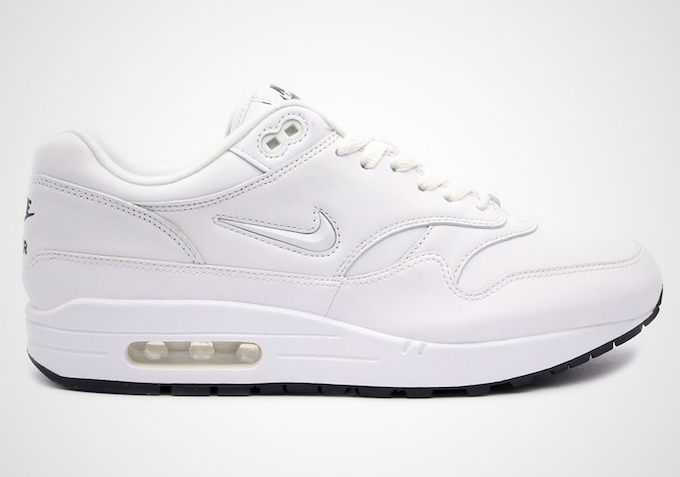 The Nike Air Max 1 Premium SC Jewel goes Minimal The Drop Date