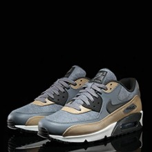 7c24757c56991 Nike Air Max 90 Premium Wraps Your Feet up Warm for Winter