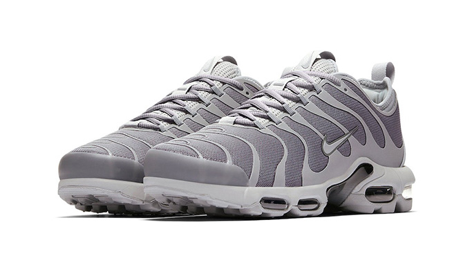 new style b09c0 69e25 Hot Property: Nike Air Max Plus TN Ultra Cool Grey - The ...