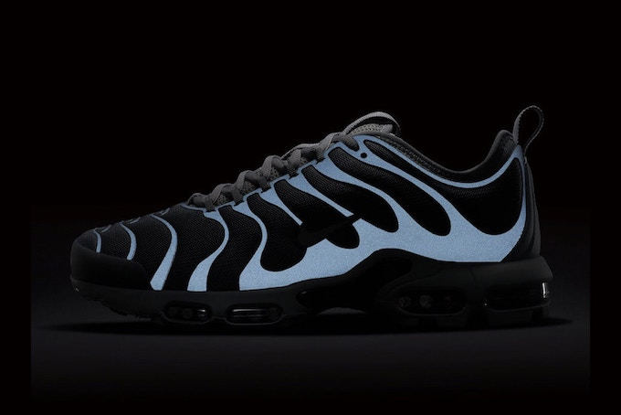 Hot Property: Nike Air Max Plus TN Ultra Cool Grey The