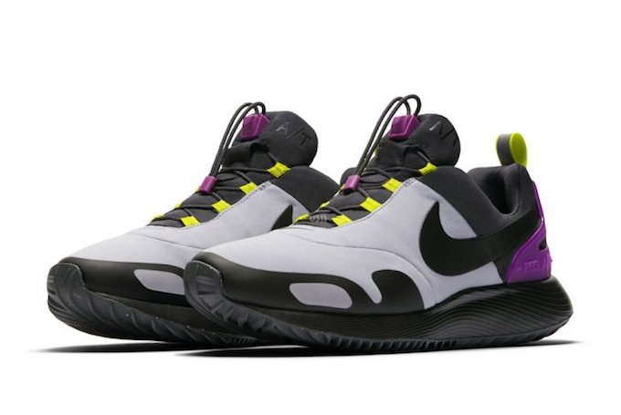 c274106dd939 The NIKE AIR PEGASUS ALL-TERRAIN aims to steal the limelight with this all-purpose  build