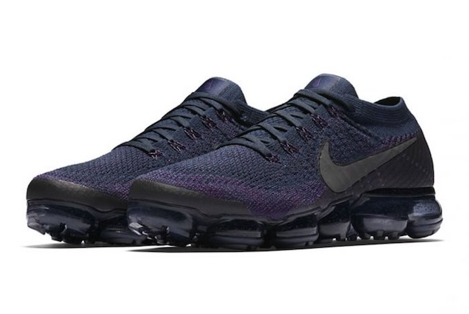 The Nike Air Vapormax Switches Up For Fall The Drop Date