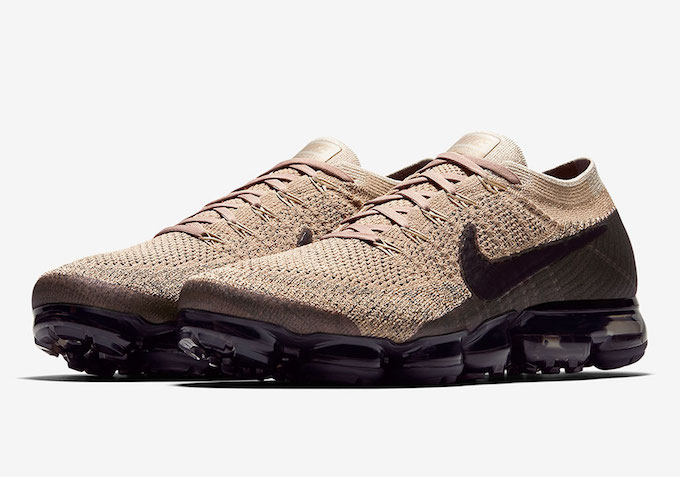The NIKE AIR VAPORMAX VERY BERRY   TAN BLACK serve up a duo of sure-fire  heat with these two rumoured colourways for fall… 23969f21f7