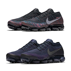 new arrival 749f7 deb0c The Nike Air VaporMax Switches up for Fall