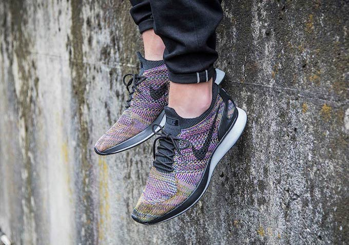 7a258240a8da8 The Nike Air Zoom Mariah Flyknit Racer Multi-Color Is Back Again ...