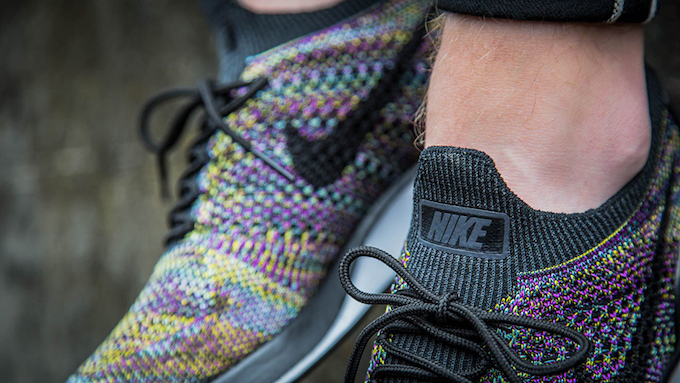 44d8896cb4eb9 The Nike Air Zoom Mariah Flyknit Racer Multi-Color Is Back Again ...