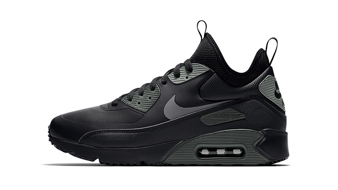 cheap prices another chance cheap for sale Say Goodbye to Wet Feet with the Nike Air Max 90 Ultra ...