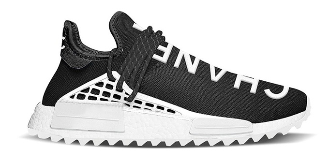 info for d441a 49ed5 Registration is Open for the Chanel x Pharrell x adidas NMD ...