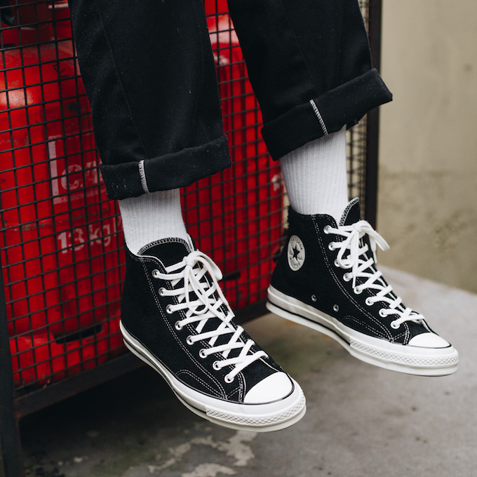 2converse all star vintage 70
