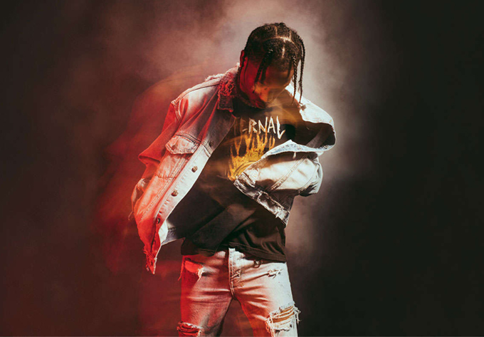 KSUBI X TRAVIS SCOTT COLLAB COLLECTION