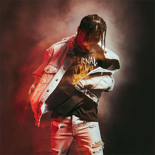The Ksubi X Travis Scott Collab Is Available Again Now