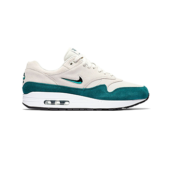 NIKE AIR MAX 1 PREMIUM SC 918,354 003 light bonedk atomic teal Air Max premium free article