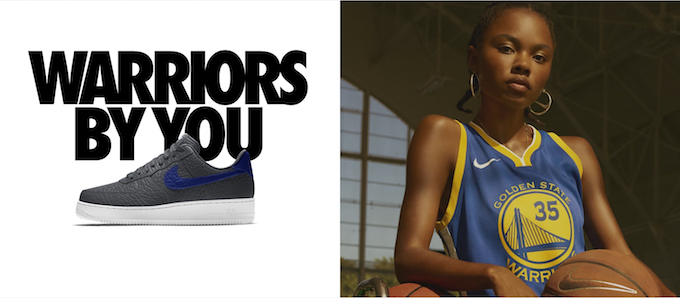 The NBA X NIKEiD Air Force 1 Low Premium is Available Now… via Natalie Davies