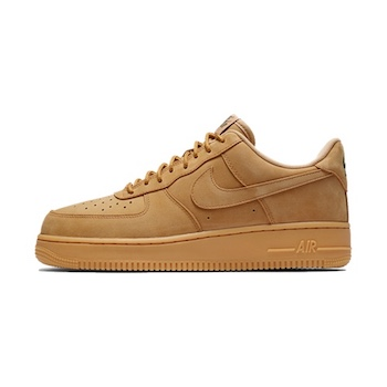 NIKE AIR FORCE 1 LOW - FLAX PACK - AVAILABLE NOW - The Drop Date 52d15d251