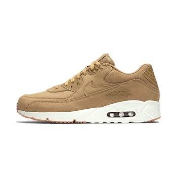 NIKE AIR MAX 90 ULTRA 2.0 FLAX PACK AVAILABLE NOW The