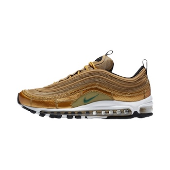 Nike Air Max 97 CR7 23 OCT 2017 The Drop Date