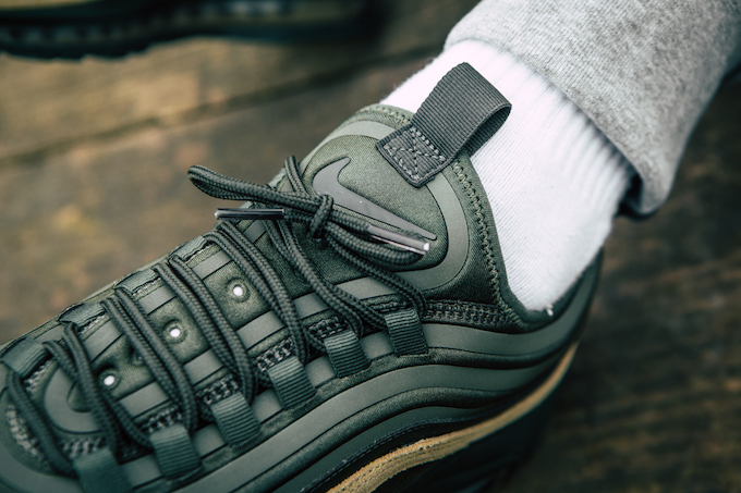buty skate 50% ceny rozmiar 40 Nike Air Max 97 UL 17 SE: On-Foot Shots - The Drop Date