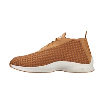first rate a720c c0585 NIKE AIR WOVEN BOOT - FLAX PACK