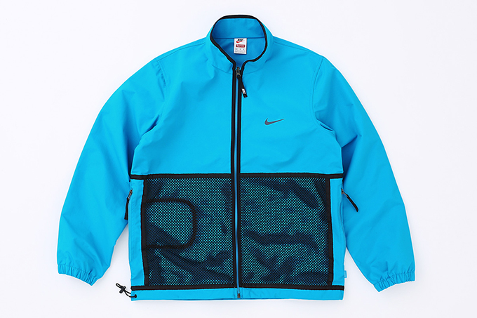 Nike Black Jacket Womens