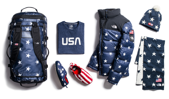 5a77ee13f7c5 The North Face American Flag Backpack - Best Picture Of Flag ...