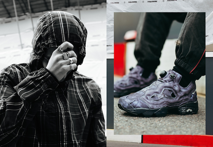 f6593fdab36f The REEBOK X VETEMENTS INSTAPUMP FURY OG is AVAILABLE NOW at MATCHES  FASHION  forget the price tag and scoop up a pair pronto by following the  banner below.
