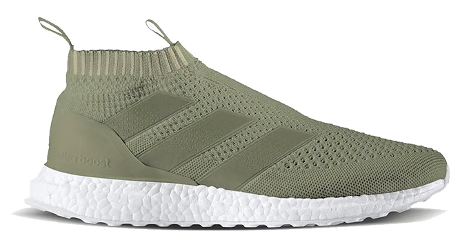 a457d0257 The adidas ACE 16+ PURECONTROL UltraBOOST Returns in Clay - The Drop ...