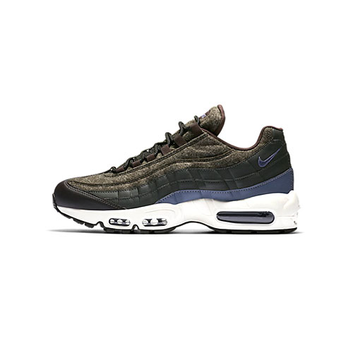 NIKE AIR MAX 95 PREMIUM - SEQUOIA - AVAILABLE NOW