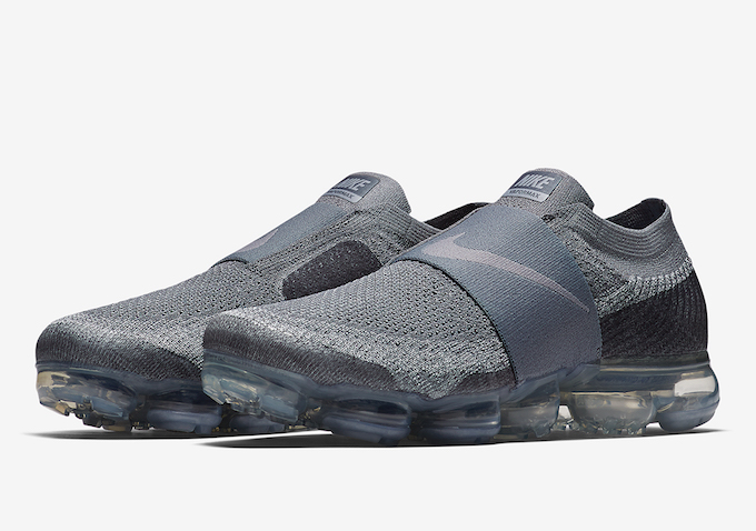 size 40 18858 a3b10 The Nike Air VaporMax Moc Cool Grey is Almost Here - The ...