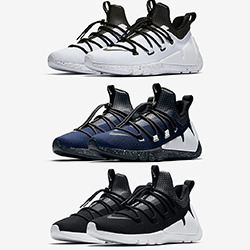 eb3b0a779884 The Nike Air Zoom Grade Leaves No Stone Unturned... - The Drop Date