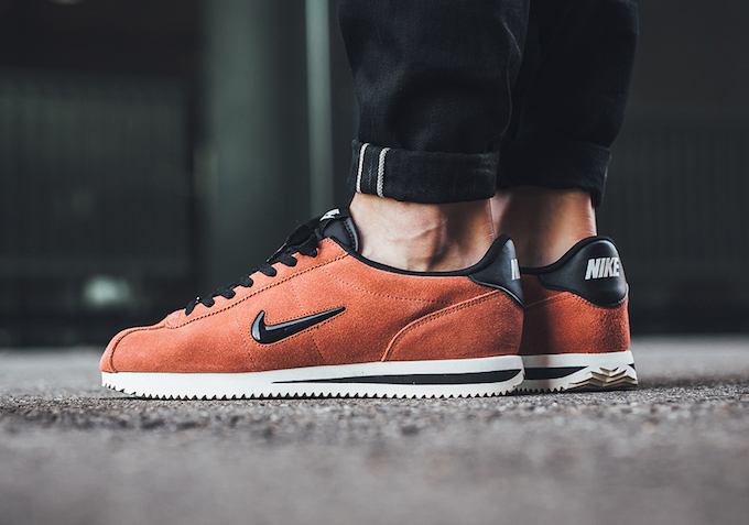 save off 324b9 4260c Nike Cortez Basic Jewel