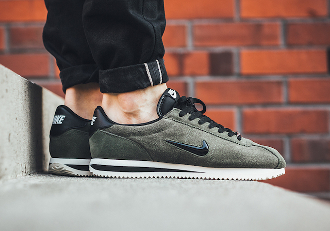 new styles 300f6 16389 Nike Cortez Basic Jewel. Next