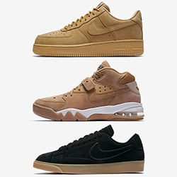 57ebe52adab5 5 of the best Nike Gum Soles - The Drop Date