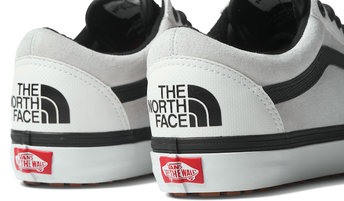 vans x the north face wit