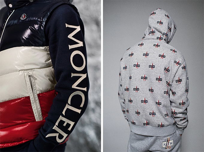 new arrival d9579 eff1a Upgrade your winter with the KITH X MONCLER COLLECTION - The ...
