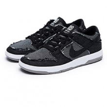 5fe5e24e83efb Black Denim for Black Friday s MEDICOM TOY x Nike SB Dunk Low Elite  BE RBRICK
