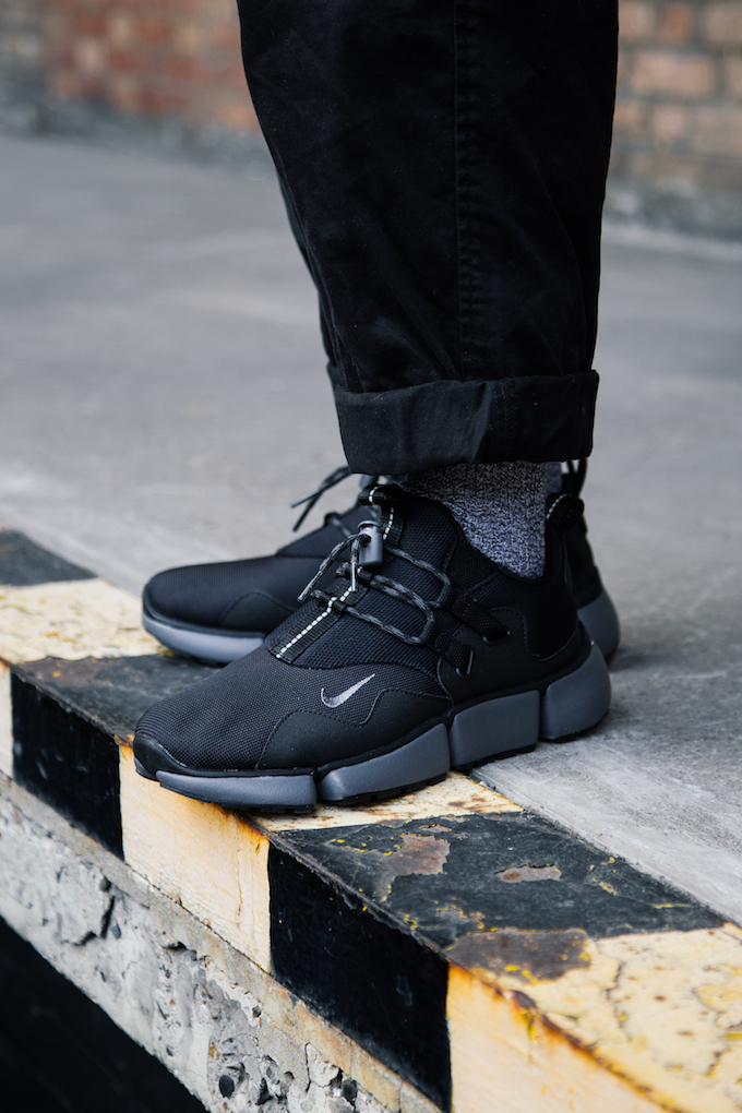 nike pocket knife dm black grey onfoot shots the drop date