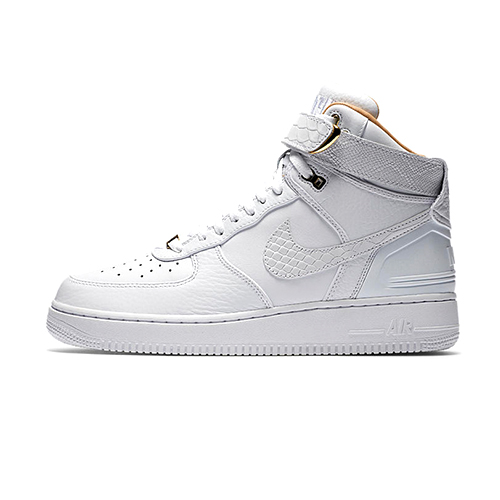 NIKE AIR FORCE 1 - JUST DON - 1 DEC 2017. ©2012-2017 The Drop Date 7580f2cae